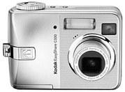 Продам фотоаппарат Kodak c 330 б.у
