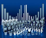 Продам канализационные трубы,  переходники,  муфты