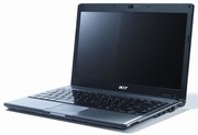 Ноутбук Acer Aspire 3810T в идеальном сост, без батареи 5900