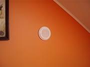 Система вентиляции теплосберегающая - рекуператор Прана.