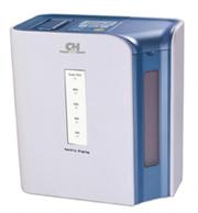 Мойка воздуха - очистка,  увлажнение,  ароматерапия,  ионизация СH-8300D