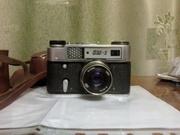Фотоапарат  ФЭД-5