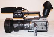 Продам видеокамеру Sony DSR-PD 170P