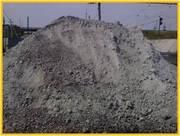 Керамзи, гранотсев,  мраморная крошка,  щебень, цемент,  песок.Доставка.