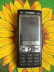 Продам мобильный телефон Sony Ericsson K790i