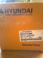 31Y1-15885 ремкомплект стрелы на Hyundai