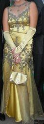 Платье брендовое с салона раз одела мода вечернее новый год 2013 выпускное б/у харьков