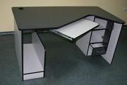 Продам столы компьютерные ,  оптом и в розницу. Дешево !!!