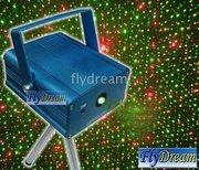 Продам новый лазер Mini Laser Stage Lighting