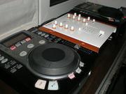 DJ аппаратура