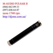 Микрофон M-audio Pulsar II Харьков