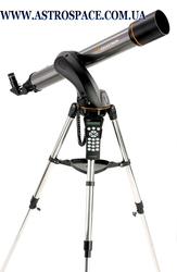 Автоматизированный телескоп рефрактор Celestron Power Seeker 80 SLT