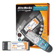 TV FM Тюнер для ноутбука AVerMedia,  300 грн