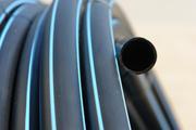 Трубы полиэтиленовые цена от производителя,  трубы полиэтиленовые ПЭ 80