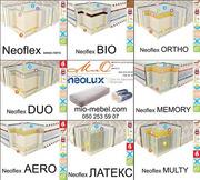 Ортопедические матрасы Neoflex (Неофлекс) ТМ NEOLUX (Неолюкс)