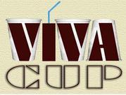 Изготовление бумажных стаканчиков VIVA-CUP