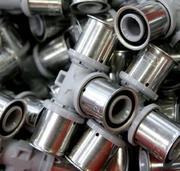 Фитинг пластиковый ROTH PressCheck,  Ø 14…63 мм,  Германия