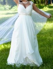 Свадебное Платье Греческое Купить