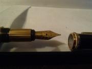Ручка перьевая Ronson (iridium)