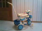 Продам детский велосипедик б.у. в отличном состоянии