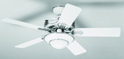 Потолочные люстры вентиляторы Hunter Fan (США)