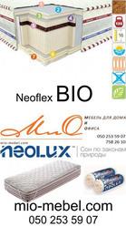 Ортопедический матрас Neoflex Bio Неофлекс Био 3D Aerosystem