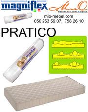 Ортопедический матрас Magniflex Pratico Магнифлекс Пратико