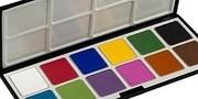 Краски для бодиарта
