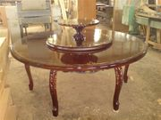 Мебель из массива - для комфортного пассива! Любые столярные работы.