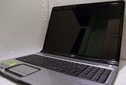 HP Pavilion dv9950er 17/core2duo/2.16 Ghz/4Gb/320Gb/Nvidia Gforce 860