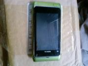 Nokia N8 очень хорошая китайская копия с двумя активными сим картами.