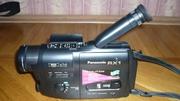 Продам видеокамеру Panasonic