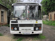 Продам автобус ПАЗ-32054 2005 г.в. метан 7 баллонов,  рабочее состояние