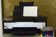 Продам принтер EPSON STYLUS PHOTO 1410