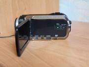 Продам видеокамеру Sanyo DMX-SH11 fullHD