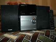 Продам абсолютно новый Panasonic SC-PM5