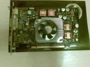 Видеокарта Inno3D GeForce 6600GT PCI-E 128Mb 128bit GDDR3 500/1000Mhz