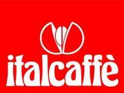 Зерновой натруальный кофе Italcaffe