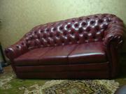 перетяжка,  ремонт,  реставрация мягкой мебели любой сложности