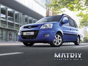 Запчасти на Hyundai Matrix Харьков,  Украина