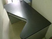 Стол офисный б/у