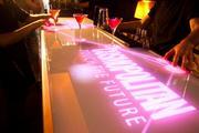 Проекторы,  интерактивный пол,  интерактивный бар