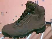 Треккинговые женские ботинки La SPORTIVA 36-37 размера.