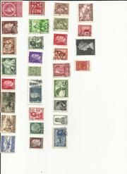 марки являются исключительно предметом коллекционирования