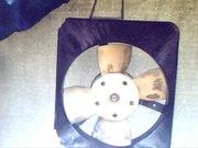 вентилятор от  ГАЗ-24