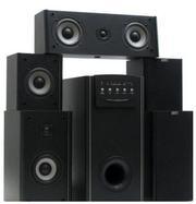продам акустическую систему F&D IHOO-IR в идеальном состоянии