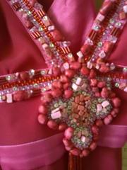 Вечернее или выпускное платье. Итальянская фирма Helen