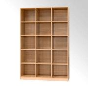 Шкаф для документов (книг) КШ-3