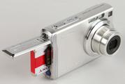Sony DSC-W200 Продам
