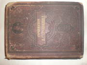 Сочинения А.С. Пушкина,  издание А.С.Суворина, 1887 год,  том VIII Письма